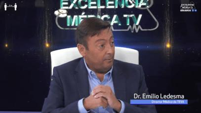 Doctor Emilio Ledesma – Laboratorios TEVA