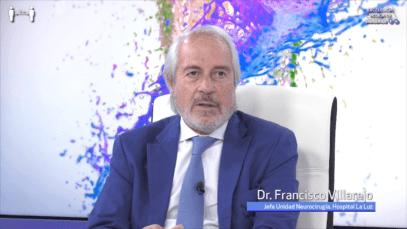 Dr. Francisco Villarejo – Neurocirujano – Excelencia Médica TV