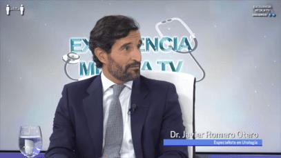 DOCTOR JAVIER ROMERO OTERO – EXCELENCIA MEDICA TV