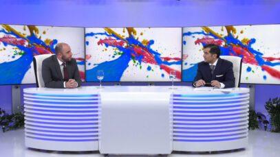 Entrevista – Dr. Juan Justo Quintas
