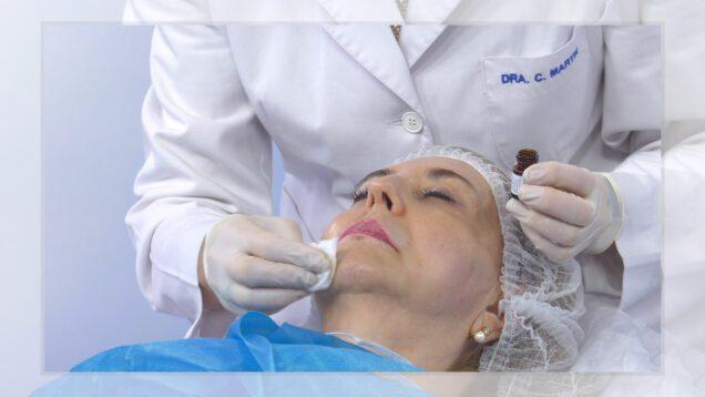 Tratamiento de recuperacion facial – Excelencia Medica TV