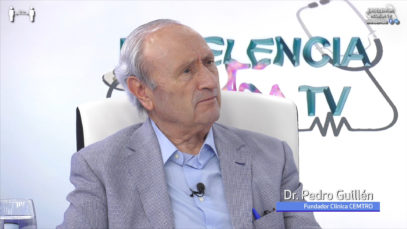 Entrevista Excelencia Medica TV al doctor Pedro Guillen