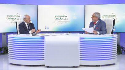 Entrevista Dr. Pedro Guillén