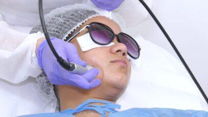 DRA CARMEN MARTIN – Tratamiento Lumix – Excelencia Medica TV
