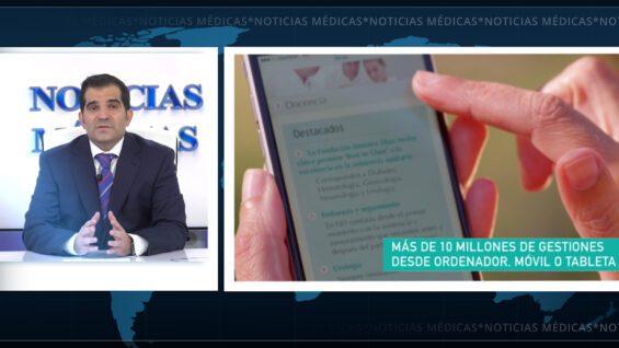 Noticias Médicas – 13 Nov – Excelencia Médica TV