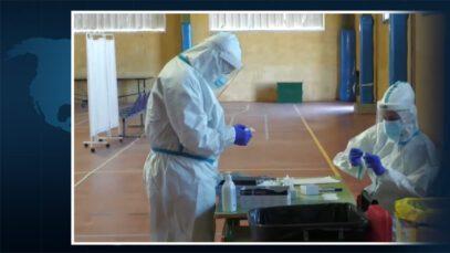 Noticias Medicas – Excelencia Médica – Coronavirus
