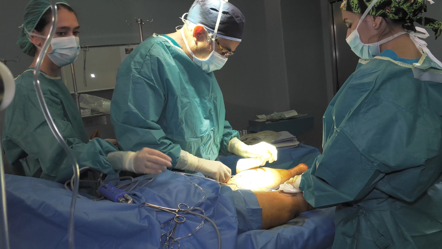 Contorno-Corporal – Excelencia Medica TV