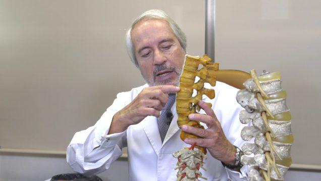 NEUROCIRUGIA- Hernia discal lumbar