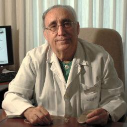 Dr. Manuel Miras Estacio - Excelencia Medica TV